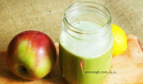 لاغری و کاهش وزن با نوشیدنی رژیمی لیمو و سیب,نوشیدنی رژیمی,لاغری,کاهش وزن,لاغری با نوشیدنی رژیمی,کاهش وزن با نوشیدنی رژیمی