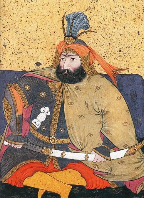 پادشاه عثمانی,سلطان مراد چهارم