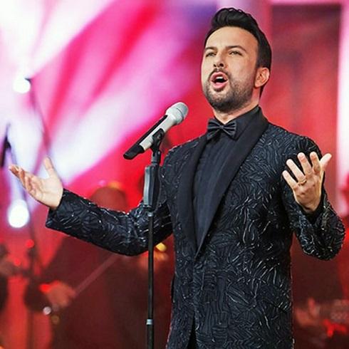 خواننده ترک,خواننده ترکیه,خواننده معروف ترک,تارکان