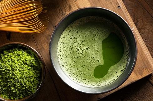 چای,آداب خوردن چای,آداب نوشیدن چای,آداب سرو چای,چای ماچا در ژاپن