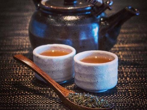 چای,آداب خوردن چای,آداب نوشیدن چای,آداب سرو چای,چای تبتی