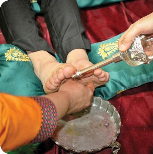 عروسی بندر,عروسی سنتی,آداب عروسی,مراسم عروسی,جهازبرون,عروسی بندرعباس,حنابندان