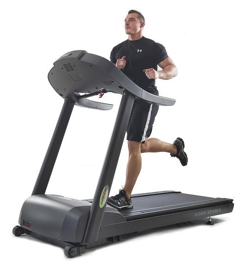 تردمیل,ورزش با تردمیل