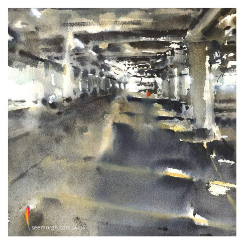 ,عکس,مجموعه پارکینگ Marc Taro Holmes