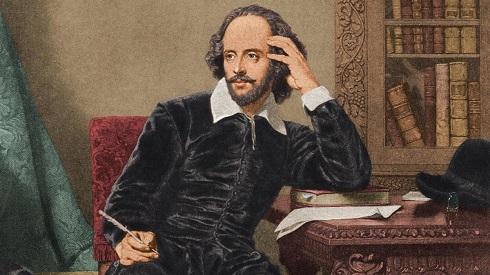 ویلیام شکسپیر,افسانه ویلیام شکسپیر,شکسپیر که بود,شکسپیر نویسنده