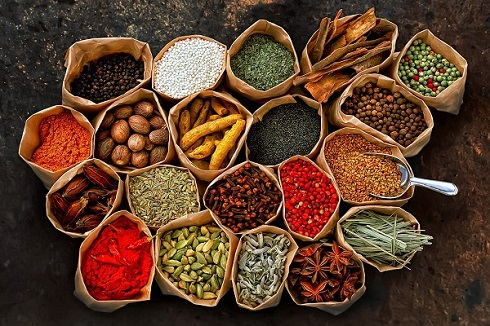 ادویه و گیاهان دارویی
