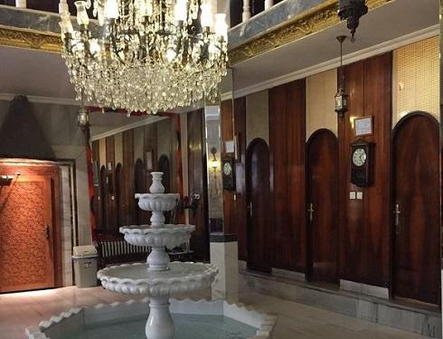 حمام ترکی,حمام های تاریخی,حمام ترکی در استانبول,گردشگری در استانبول,حمام تاریخی
