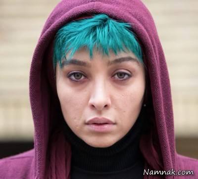 گریم,آناهیتا,سریال ممنوعه