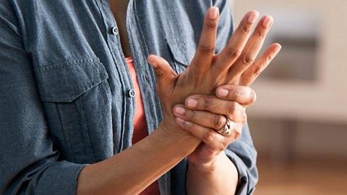 آرتریت,آرتروز دست