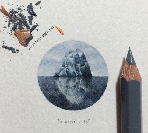 نقاشی های  Lorraine Loots
