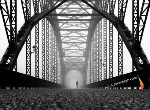 kai ziehl,عکاسی سیاه و سفید