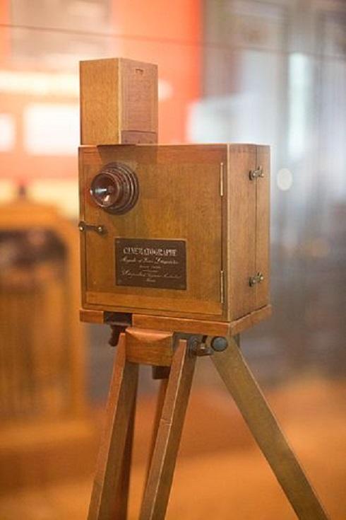 روز سینما,روز ملی سینما,تاریخ سینما,تاریخچه سینما