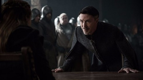 سریال بازی تاج و تخت Game of Thrones