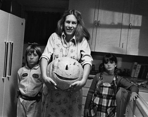 کایلی ریچاردز در فیلم «هالووین»