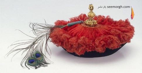 اختراع عجیب و غریب,اختراع قدیمی,کلاه,کلاه  سلسله پادشاهی Qing