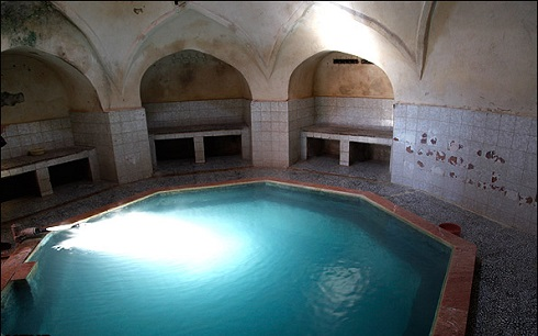 چشمه آب گرم,خواص چشمه آب گرم,چشمه آبگرم,چشمه های طبیعی