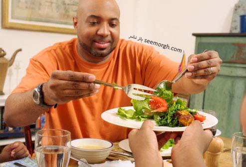رژیم دیابت