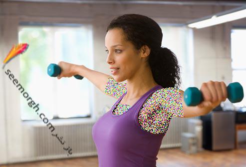 ورزش کردن,ورزش کردن خانم ها