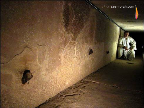 اهرام مصر,رازهای اهرام,مصر باستان,هرم بزرگ,جیزه,