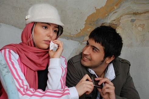 فیلم «سپید و سیاه»,مهرداد صدیقیان,اکران فیلم