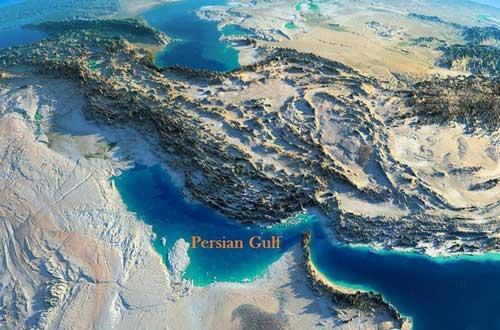 خلیجفارس، ثبت جهانی شد