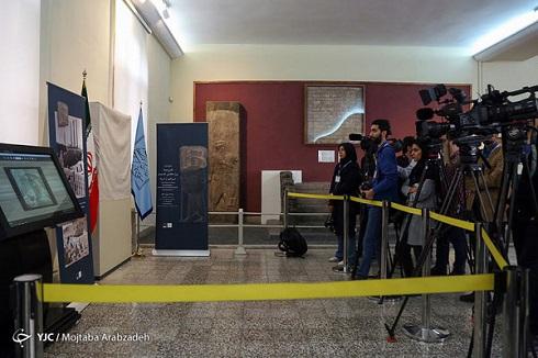 سرباز هخامنشي,سرديس سرباز هخامنشي,بازگشت سرباز هخامنشي ربوده شده,سرديس هخامنشي در موزه ملي ايران