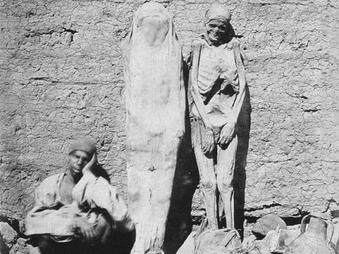 مومیایی,مومیایی اجساد,دلیل مومیایی اجساد,مومیایی در مصر,مصر باستان