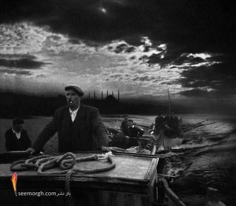 آرا گولر,عکاس,چشم استانبول,عکس ها