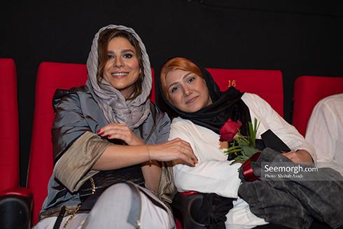 عرق سرد,فيلم عرق سرد,اکران عمومي,سحر دولتشاهي,باران کوثري