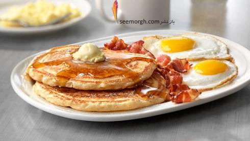 صبحانه,خوردن صبحانه,صبحانه برای کاهش وزن,صبحانه را ترک نکنید
