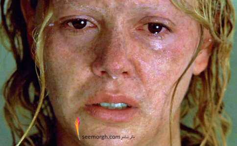 فیلم ترسناک,زنان فیلم های ترسناک,ترسناک ترین فیلم ها,چارلیز ترون,هیولا