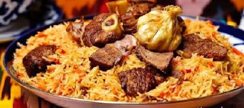 غذای سنتی گلستان,غذای محلی,غذای شمالی,غذای مردم گلستان