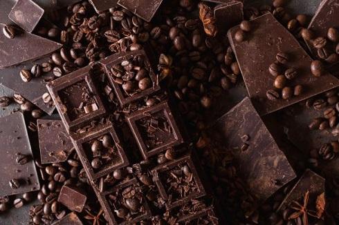 شکلات,شکلات تلخ