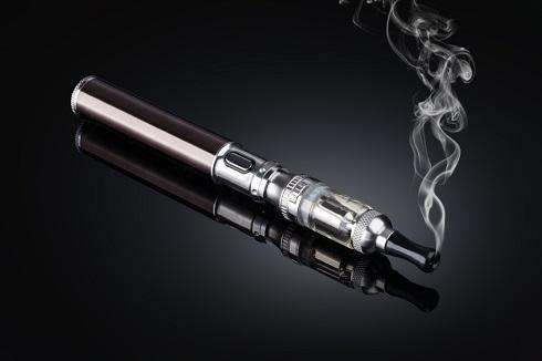 سيگار الکترونيکي