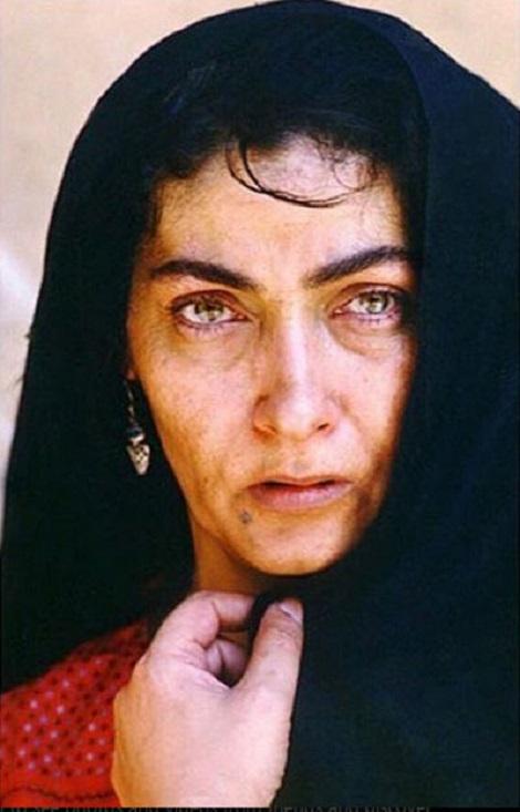 فریماه فرجامی در فیلم نرگس