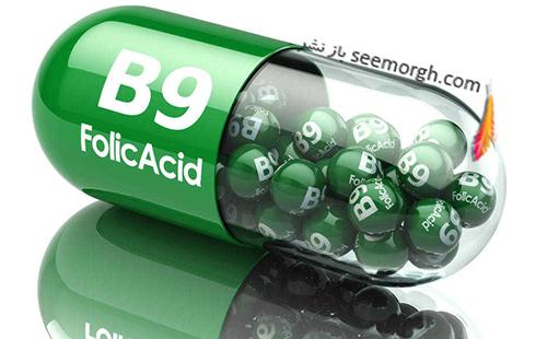فولیک-اسید