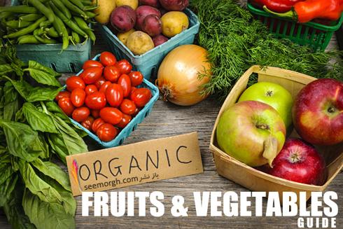 مقدار زیادی میوه و سبزیجات بخورید,کاهش وزن,ترفندهای کاهش وزن