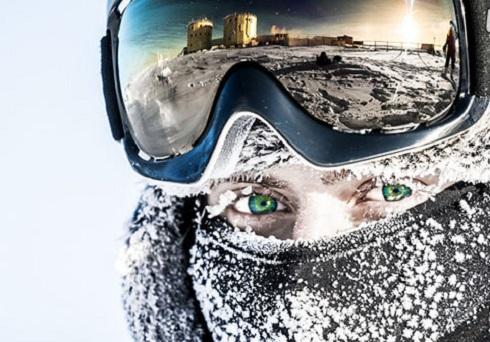زندگی در قطب جنوب,سرمای قطب جنوب,دمای قطب جنوب,شرایط زندگی در قطب جنوب,سفر به قطب جنوب