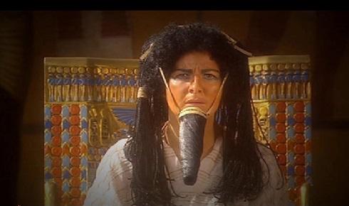 فرعون زن,فرعون مصر,پادشاه مصر,مقبره فرعون,مصر,فرعون
