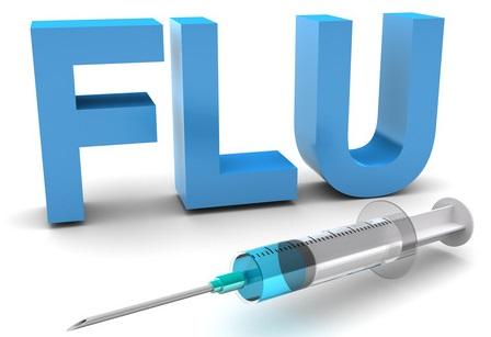 واکسن انفلوانزا