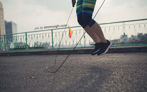 طناب زدن