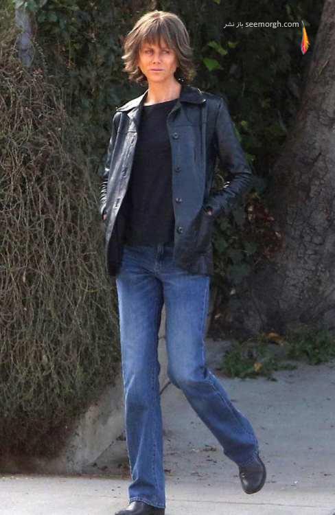 نیکول کیدمن,نقش منفی نیکول کیدمن,گریم زشت نیکول کیدمن,گریم منفی نیکول کیدمن,نیکول کیدمن در ویرانگر