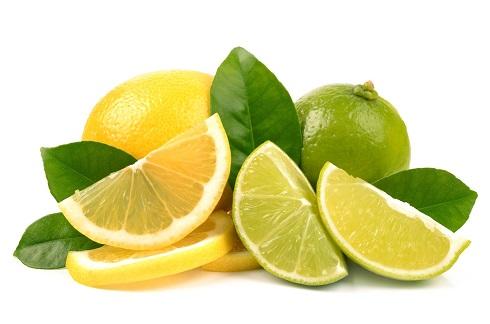 لیمو,آب لیمو ترش