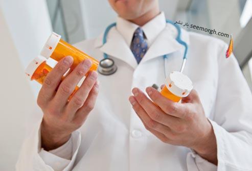داروهای اسکیزوفرنی