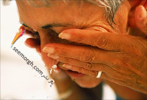 شستن صورت,پاکسازی پوست