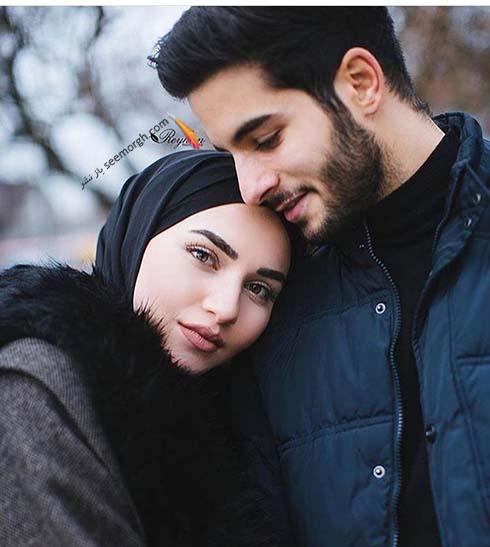 زوج مسلمان