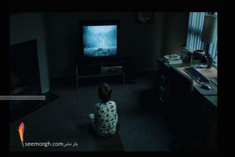 فیلم ترسناک,فیلم ارواح,سینمای وحشت,خنده دار,