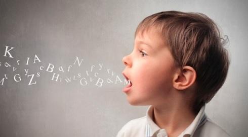 لکنت زبان کودکان