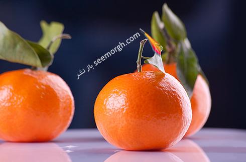 نارنگي,نارنگي و ديابت