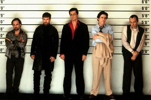 مظنونین همیشگی The Usual Suspects